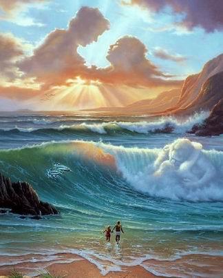 Он-лайн курс «Большие МЕЛОЧИ любви»